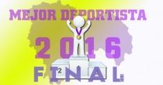Ya tenemos finalistas para el premio de Mejor Deportista de 2016