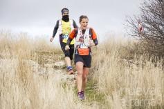 Iván Saiz García y Ana Cristina Constantin vencen en el Desafío X-Trail de Trillo