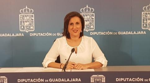 Yolanda Ramírez confirma que continuará como diputada provincial