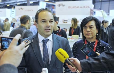 Guadalajara propone a sus visitantes una 'gran ruta de cine' como atractivo turístico