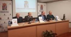 Diputación publica 'Prosas entre dos milenios' de Luis Monje Ciruelo