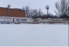 Suspendido el partido del Deportivo contra el Almansa por las condiciones del terreno
