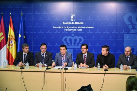 Martínez Arroyo afirma que existe un consenso