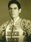 Un torero que marcó una época en nuestra ciudad... Félix Minchillo 'Morenito de Guadalajara'