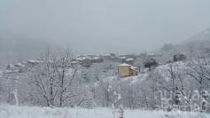 Alerta por nieve en las provincias de Guadalajara y Cuenca este sábado