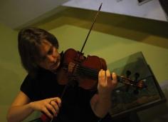 Karolina Michalska inaugura la temporada de clásica en Sigüenza