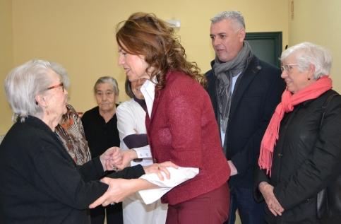 El Gobierno regional recupera en Almoguera y Fuentelsaz dos viviendas para mayores cerradas