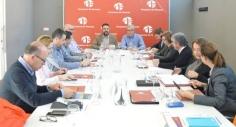 Azuqueca acoge una reunión del consejo de la Red de Gobiernos Locales+ Biodiversidad