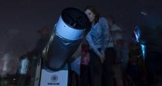 Este sábado se inician las observaciones astronómicas mensuales en Valdezanar