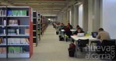La biblioteca que nunca duerme