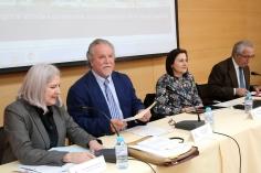 El Gobierno regional recupera la negociación en función pública con más de 70 reuniones con los sindicatos