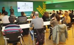 Fundación Caja Rural CLM comienza las pruebas de selección del Campus Talento y Empleo Digital