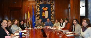 El Instituto de la Mujer destina más de un millón de euros a Centros de la Mujer y recursos contra la violencia de género