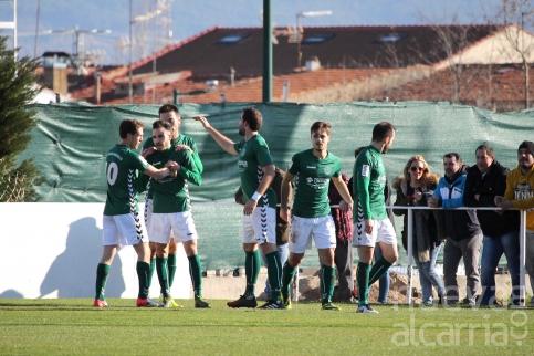 El Marchamalo ahonda la crisis del Deportivo
