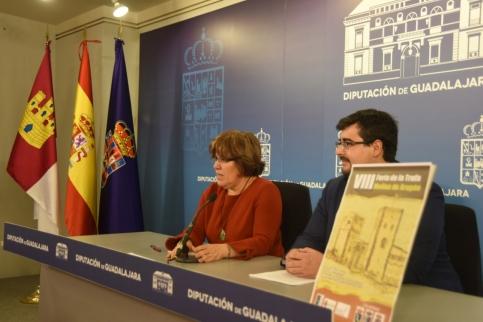 Molina de Aragón pone en valor la trufa como 'oro negro' de nuestros montes
