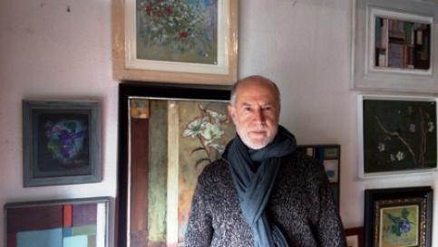 García Huetos lleva a Córdoba su intimista 'Otra mirada'