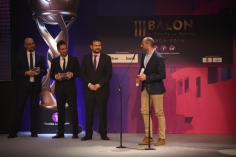 Convocada la IV edición del Balón de Oro de Castilla-La Mancha