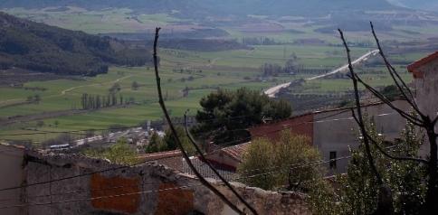 La Consejería de Fomento construirá una depuradora de aguas residuales en Horche