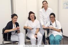 La Unidad del Sueño del Hospital de Guadalajara organiza un encuentro que reunirá a más de veinte expertos de toda España