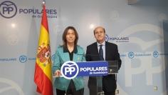 Guarinos resalta que Cospedal