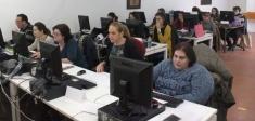 Arranca en Cabanillas un curso de Gestión Contable y Administrativa
