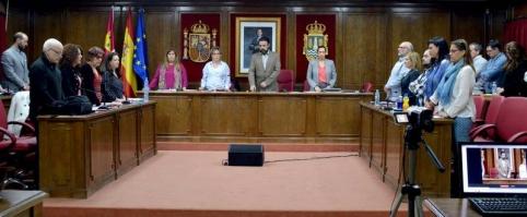El Pleno de Azuqueca reclama por unanimidad un mejor servicio de los trenes de Cercanías