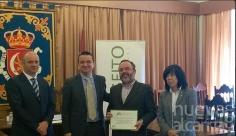 APAG recibe el Premio Sigfito por la gestión de sus puntos limpios agropecuarios
