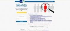 El Sescam remite al Diario Oficial el aviso de publicación de los listados definitivos de la Bolsa de Trabajo