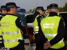 Una veintena de nuevos agentes realizan el XXIX curso de Formación Inicial para Policías Locales