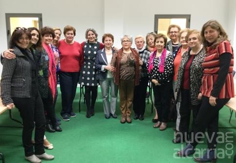 El Gobierno regional destaca el papel de las asociaciones de mujeres en el desarrollo social y rural
