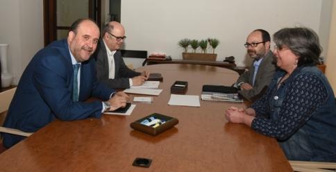 El Gobierno regional abre un proceso de participación ciudadana para la reforma del Estatuto de Autonomía