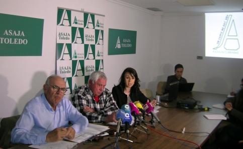 Asaja C-LM llama a la movilización el 6 de abril bajo el lema