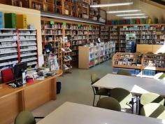 La Biblioteca Municipal amplía su espacio separando la sala infantil y la de adultos
