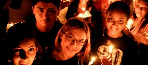 Guadalajara se suma a apagar la luz este sábado por 'La hora del planeta'