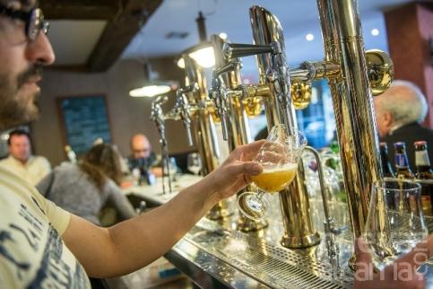 Sabor a la mejor cerveza artesana en Guadalajara