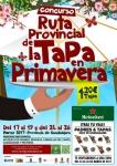 Llega el segundo fin de semana en el que se podrá disfrutar de la 'Ruta de la Tapa Provincial'