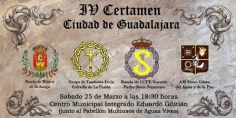 El sábado, Certamen de Bandas en el Centro Municipal Integrado como preludio a la Semana Santa