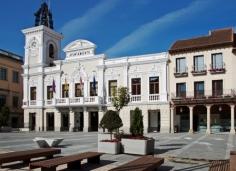 El Ayuntamiento de Guadalajara se suma el sábado a 'La Hora del Planeta'