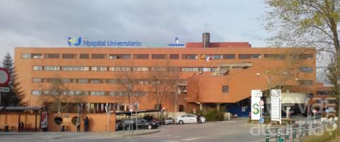 La cafetería del Hospital de Guadalajara se cerrará este viernes por obras