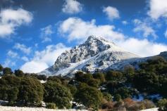 El Club Alcarreño de Montaña organiza un viaje a la la Sierra Magina de Jaén