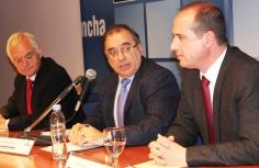 Mora destaca el carácter pionero y ejemplarizante de la región en materia de transparencia