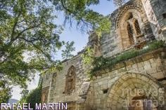 García-Page visita este sábado el Monasterio de Bonaval en Retiendas