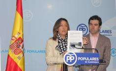 Guarinos asegura que los presupuestos regionales no cumplen con las necesidades de Guadalajara