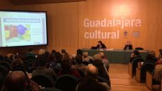 Los servicios sociales municipales, objeto de una conferencia de Verónica Renales en la Sala Tragaluz