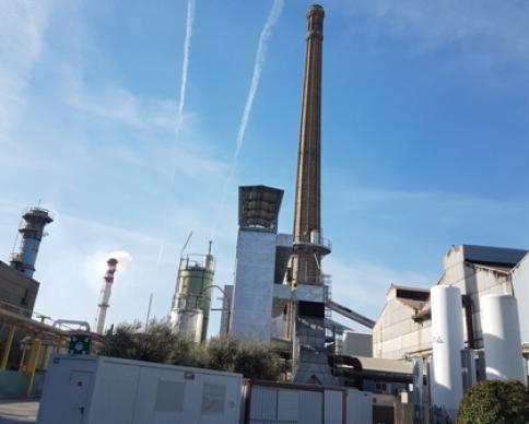 Acuerdo 'in extremis' entre la dirección y el Comité de Empresa de Bormioli