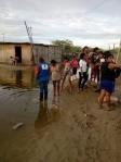 Cruz Roja pide ayuda para Perú