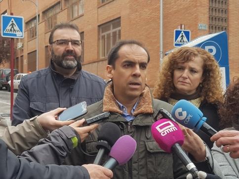 El PSOE pedirá la reprobación del alcalde