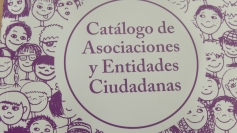 El Ayuntamiento presenta el nuevo  catálogo de asociaciones y entidades ciudadanas  editado  por  Participación Ciudadana