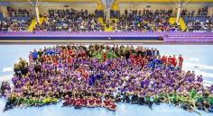 Escuelas del Quabit BM Guadalajara | GALERÍA GRÁFICA CON TODOS LOS EQUIPOS
