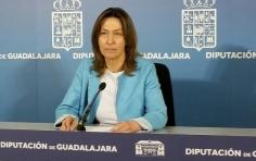 Guarinos destaca que la Diputación paga a los proveedores tres días antes que la media de las diputaciones